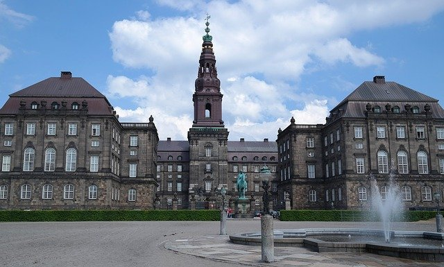 Ruinerne under Christiansborg