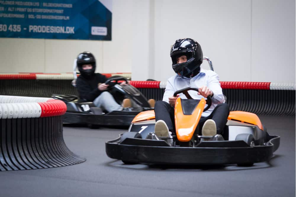 gokart racing club herlev