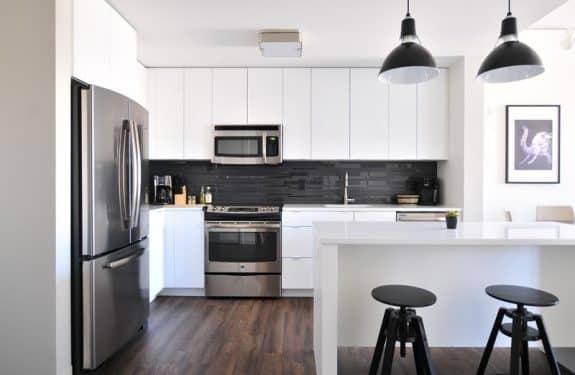 Har du overvejet at skifte dit køkken ud?