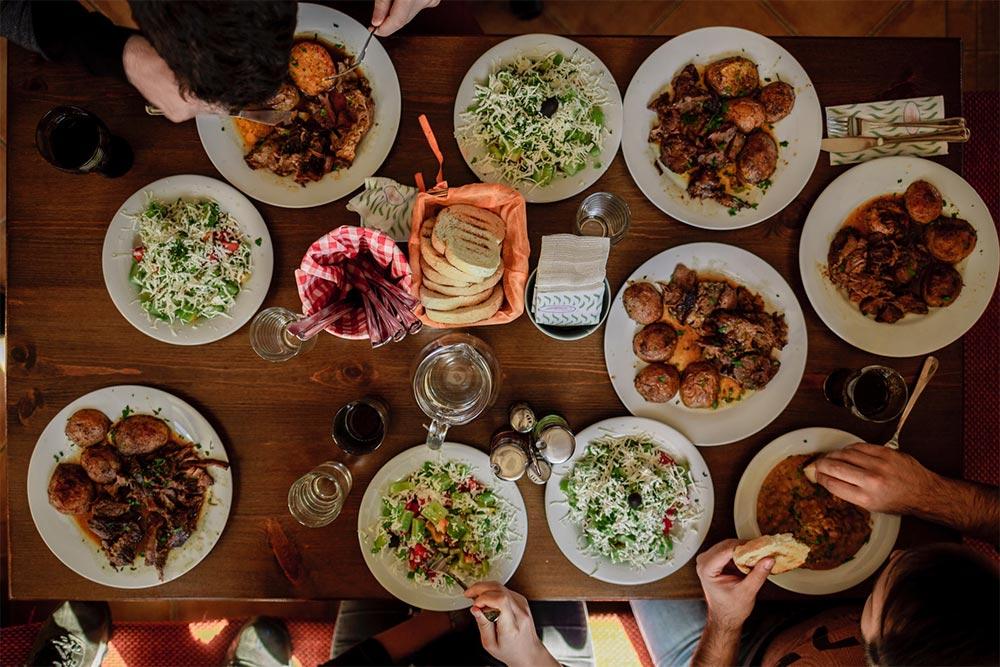 Spisesteder i København Wolt rabatkode