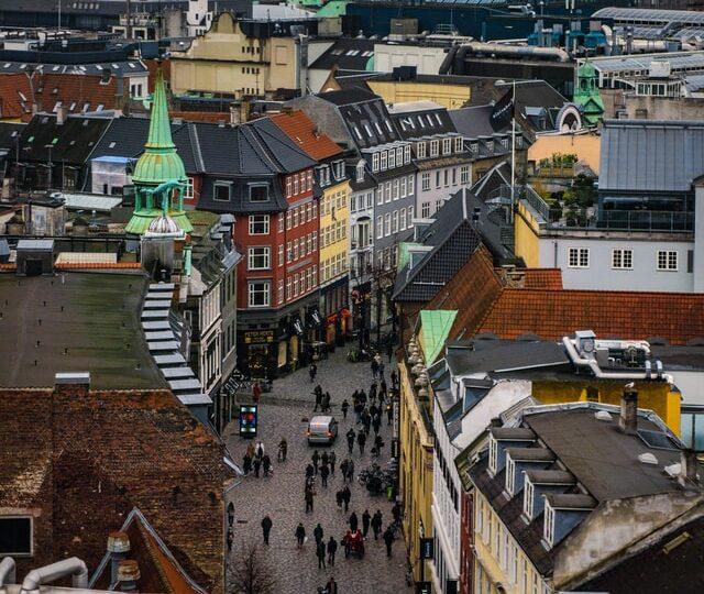 Bliv underholdt i København på en ny måde