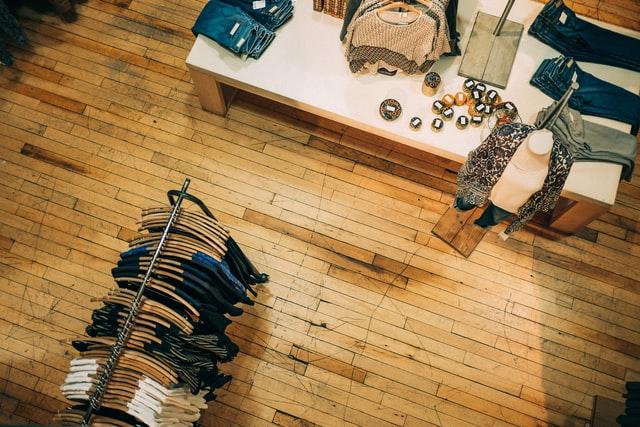 bedste tøjbutikker på vesterbro