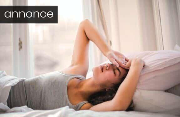 Glæd dig til en bedre nattesøvn med en elevationsseng