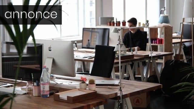 Har du overvejet LED lys på kontoret?
