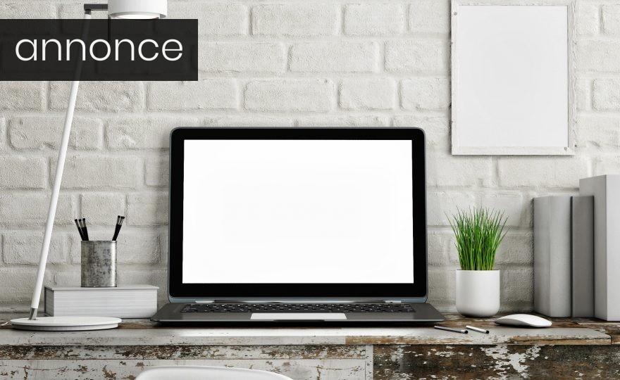 Online handel via computer